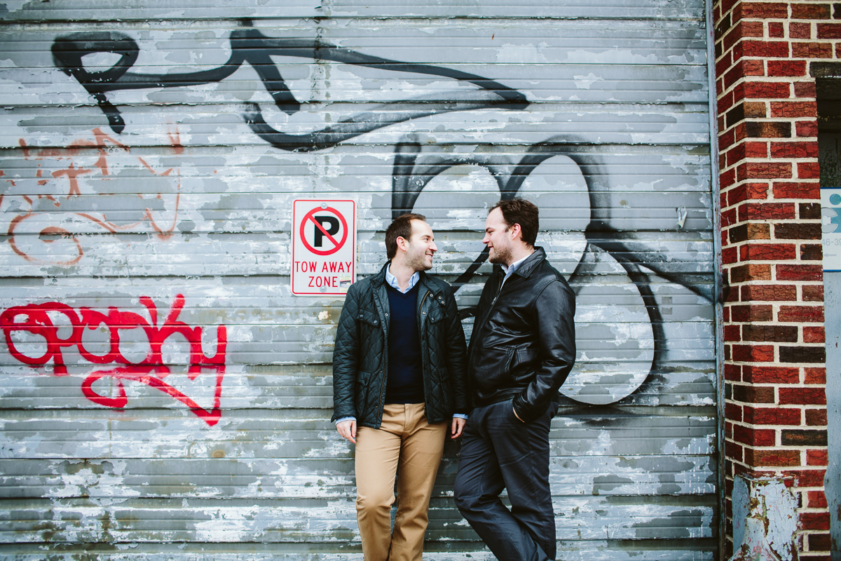 Fotonen Leipzig - Couple photoshooting in New York 4